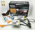 24 Months Warranty AC 55W H7 HID Fast Start Xenon Bulb Headlight Xenon Conversion Kit Headlamp H1 H3 H7 H8 H9 H11 HB4 9005 9006