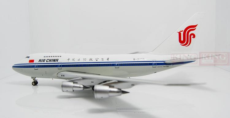 Offer: IF747SP1113B B747SP China Special International Aviation 1:200 Inflight commercial jetliners plane model hobby