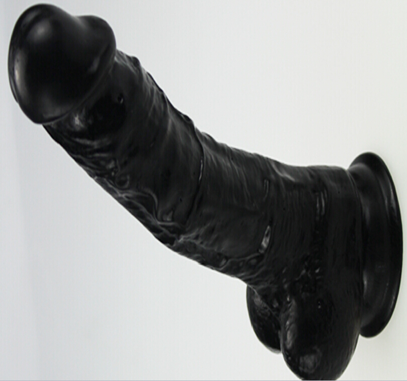 Big rubber dongs porn - Porn pic