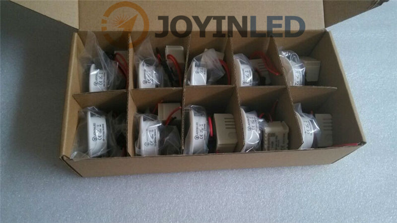 do teto downlight 3 w conduziu a