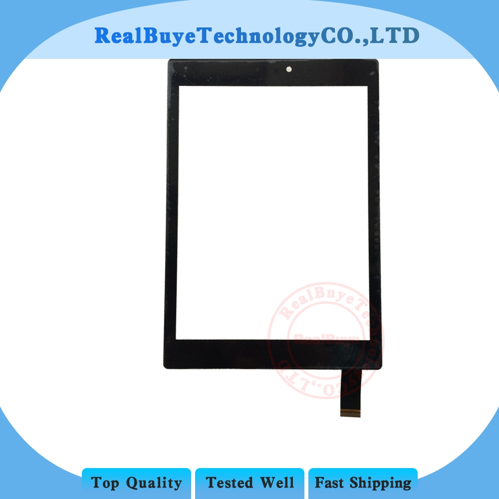 A + 7,85 zoll touch screen für Prestigio MultiPad 4 7,85 Diamant <font><b>PMT7077_3G</b></font> digitizer tablet pc touch screen panel ACE-CG7.8C-318 image