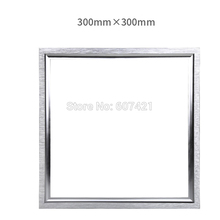 Recessed Ceiling LED Panel Lights LED Sheet Lights,LED Ceiling Panel Flat Tile Panel 300 x 300mm