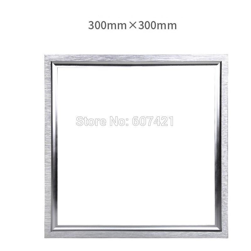Recessed <font><b>Ceiling</b></font> LED Panel Lights LED Sheet Lights,LED <font><b>Ceiling</b></font> Panel Flat Tile Panel 300 <font><b>x</b></font> 300mm
