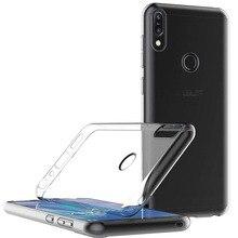 TPU Case For Asus Zenfone Max Pro M2 ZB631KL Soft Silicone Back Cover ZB633KL ZB 633KL 631KL