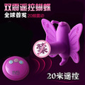 Vibrators INS Wearable Wireless Remote Control Silicone Butterfly Vibrator Female G Spot Dildo Sex Toys For Woman Sex Products
