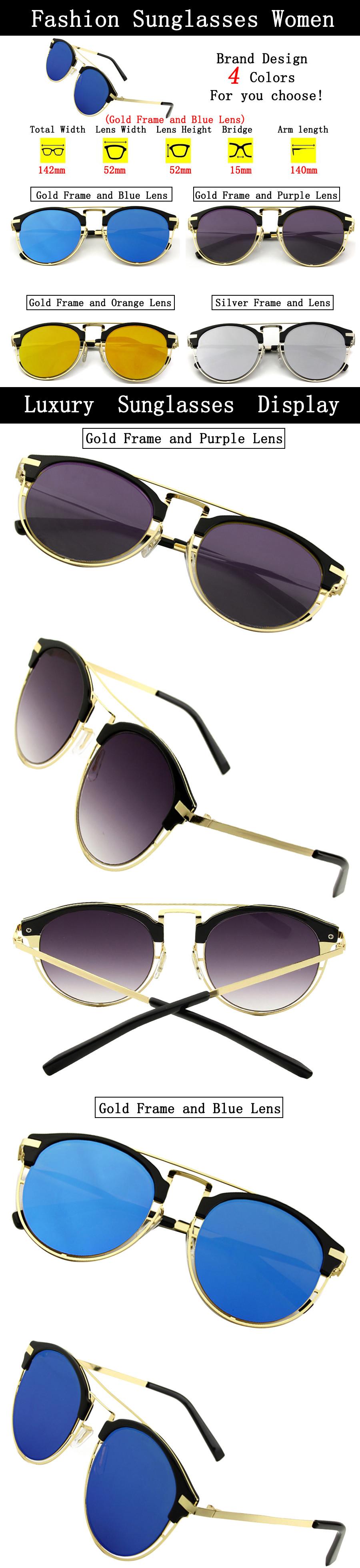 SGS6566-Sunglasses Display