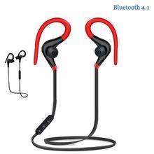 Fone de Ouvido Música esporte Bluetooth 4.1 Sem Fio Bluetooth Fone de Ouvido Fones De Ouvido Para O Telefone Móvel