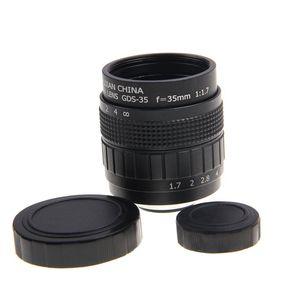 Image 5 - FUJIAN 35mm F1.7 CCTV Movie lens+C Mount+Macro ring+hood for Panasonic Micro 4/3 m4/3 GF2 GF3 GF5 GF6 GX1 GX7 GX8 G5 GH1 GH2 GH5