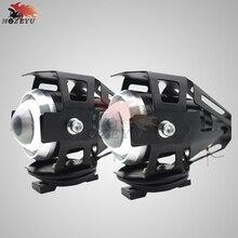 Motorcycle Fog Lights & Spotlight Lamp Brackets For KTM 950Super Enduro R 525EXC