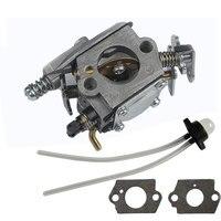 Carburetor Carb Gasket Kit Fit Walbro WT 89 891 WT 391 WT 600 545081885