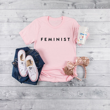 Feminst Women T Shirt Korean Style Print Funny the future is female letter Printed Woman T-shirt Harajuku Tshirt Summer Top Tee
