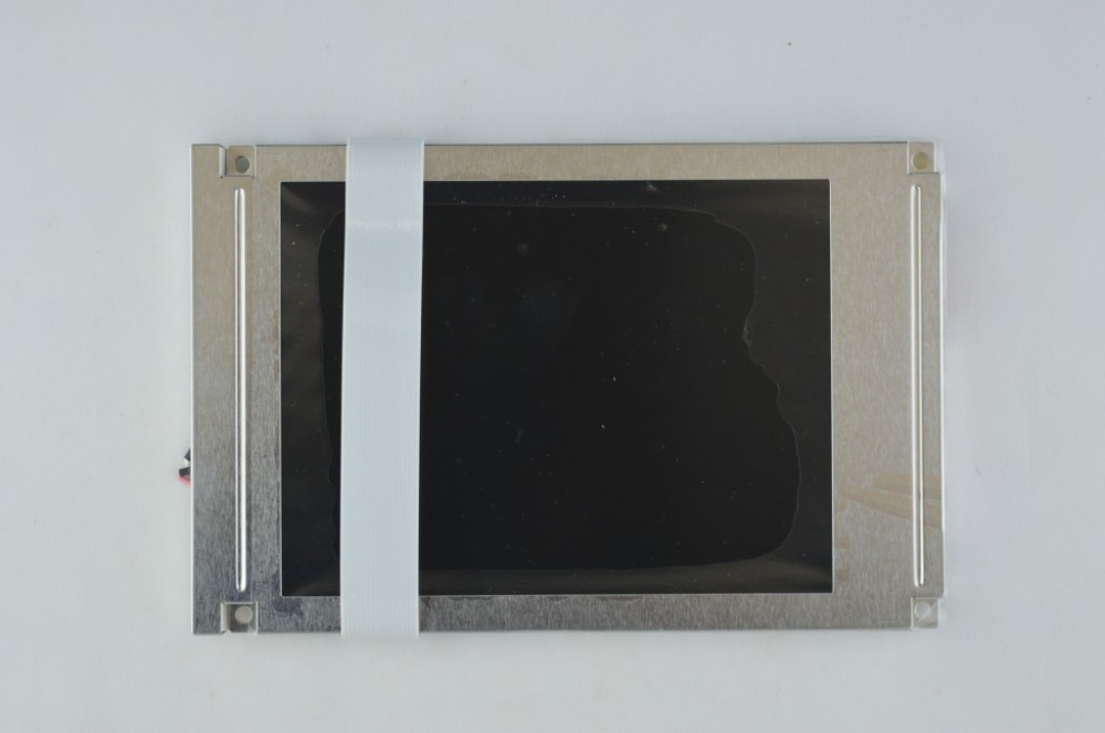 SX14Q004 5 7 inch LCD screen display panel 90 days warranty for HMI Repair Parts New