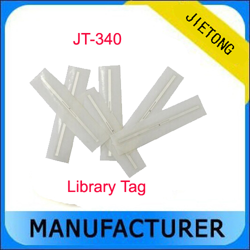 Passive UHF RFID Tag, Paper Material RFID UHF Label, ISO-18000 6C RFID Adhensive Inlay Tag for Library Management a decision support tool for library book inventory management