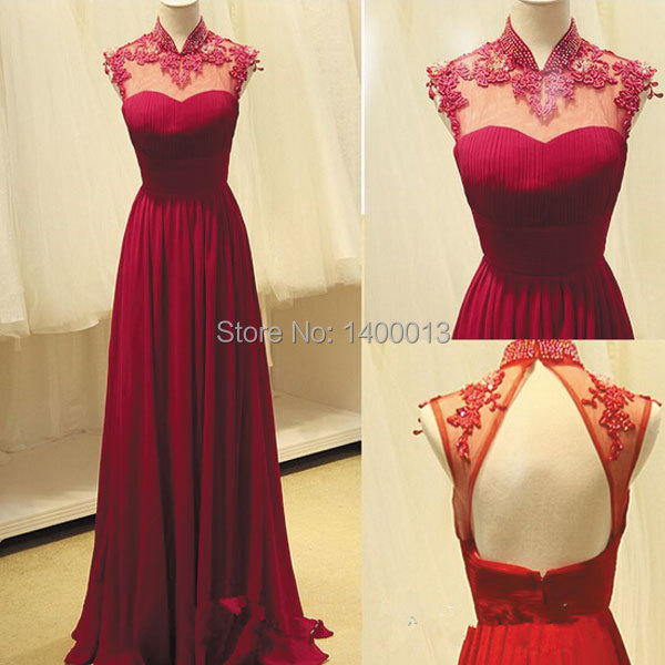 Compare Prices on Lace Prom Dresses Vintage- Online Shopping/Buy ...