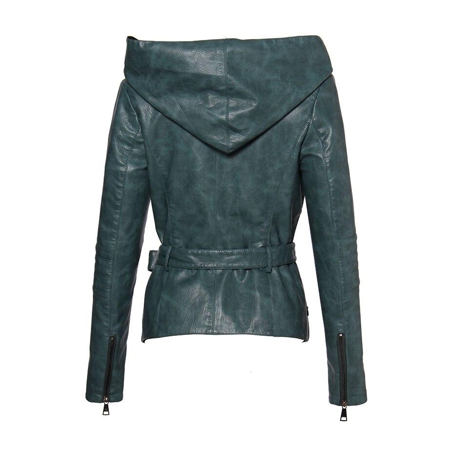 Women's fashion jackets (4)