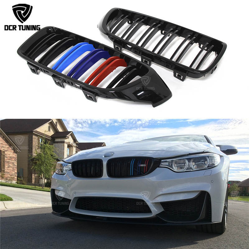 "BMW 4 serijos F32 F33 F36 ir F82 F83 M4 & F80 M3 2014 - ""UP"" - Automobilių dalys - Nuotrauka 5"