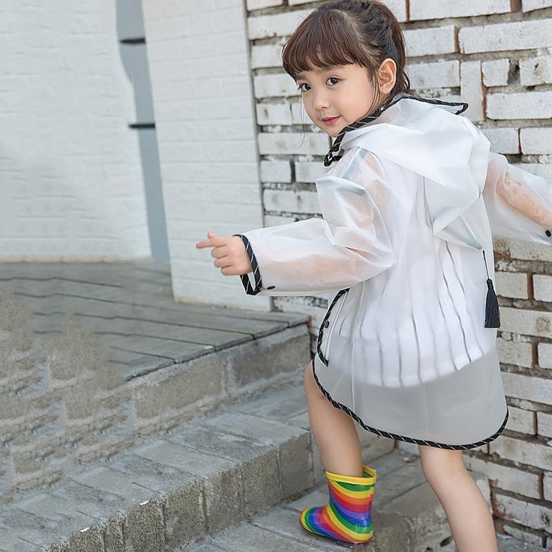 Новая Радужная детская водонепроницаемая обувь с украшением в виде кристаллов обувь для девочек детские резиновые сапоги противоскольжен...