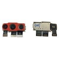 ZUCZUG New Rear Camera Module For Oneplus 7 Pro Big Camera Module Repair Part