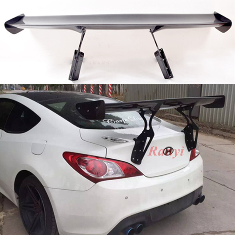 Becquet de lapin rocheux en fiber de carbone Genesis Coupe pour Hyundai GenesisBecquet de lapin rocheux en fiber de carbone Genesis Coupe pour Hyundai Genesis