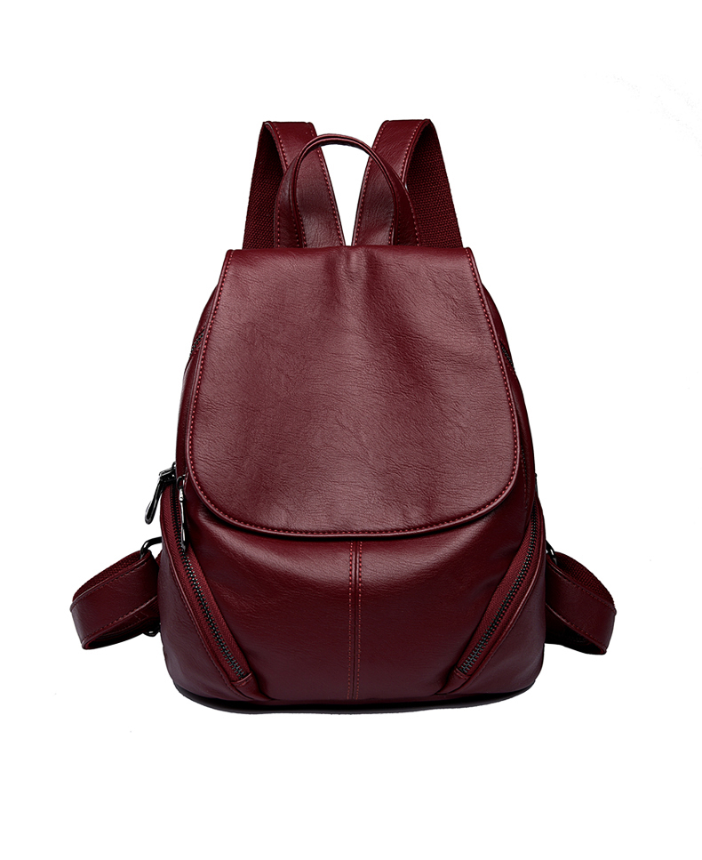 Qualidade Mochila Bagpack Mulheres Moda Sacos de