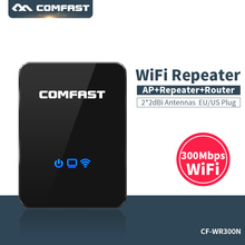 Cioswi High Power 1200Mbps Gigabit Extender 5GHz 802.11ac Access Point Mobile Wifi