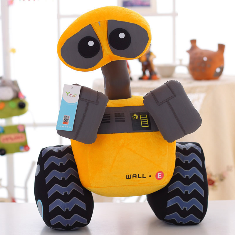 Wall E Plush Toys - Hot Brunette Porn-7631
