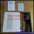 Servicio de adquisiciones HG8546M ONT Gpon onu Terminal inalámbrico, 4FE + 1TEL + USB + WIFI, Con EL LOGOTIPO de telecomunicaciones, HG8346M GPON onu