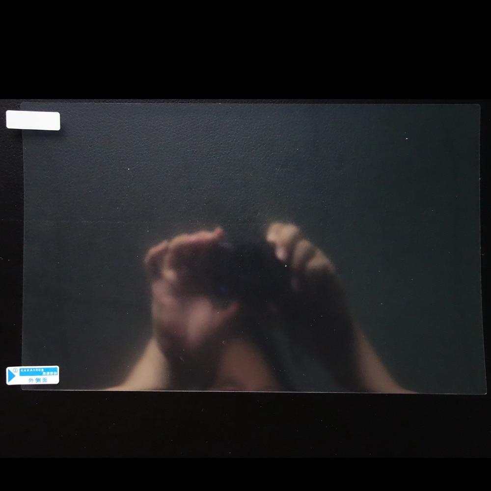 Cartinoe Universal Matte Lcd Guard Film Anti Glare Laptop Screen