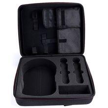 Сумка для хранения ударопрочная сумка для sony VR PS4 PSVR выделенная 3D сумка для очков