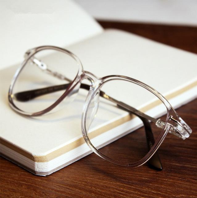 2016 Мода очки Компьютерные Винтаж М Ногтей Очки Рамка Для Женщины Мужчины Фирменные Оптические Frame Óculos Де Грау