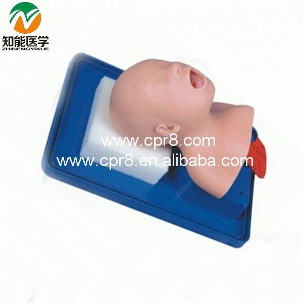 BIX-J2A Neonate Head For Trachea Lntubation Model 358 neonate head for trachea intubation model bix j2a w039