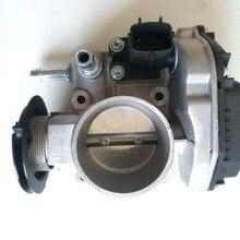 Для Chevrolet Lacetti Optra J200 Daewoo Nubira 1.4i 1.6i корпус дроссельной заслонки 96815480 96394330