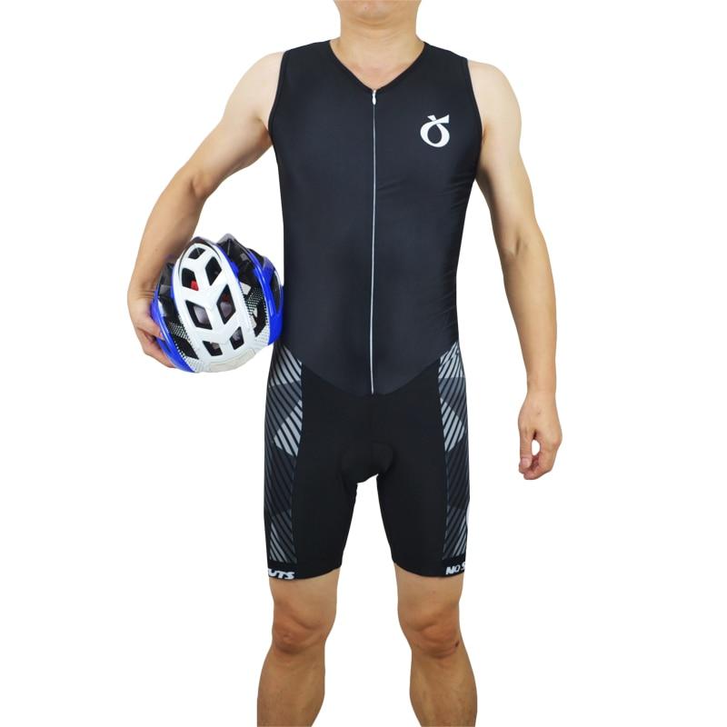 EMONDER Pro cyclisme peau costume hommes vélo vélo sport Triathlon vêtements équitation vêtements ensemble nouveau course natation
