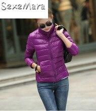 Winter Wadded font b Coats b font 2017 New Short Cotton Jacket Casual Clothing font b