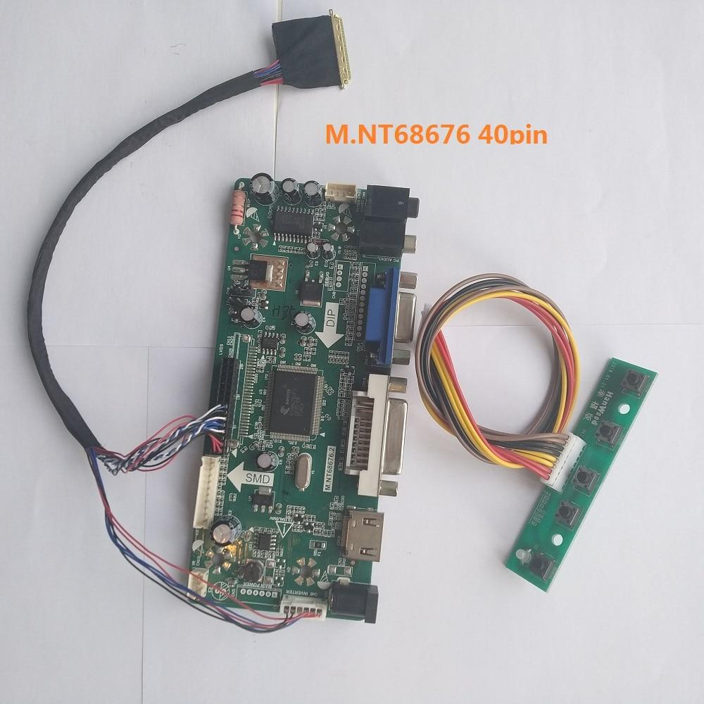 Kit para N140BGE-L22/L13 40pin LVDS 14