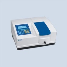 high quality UV-Vis Spectrophotometer 200nm-1100nm(China)