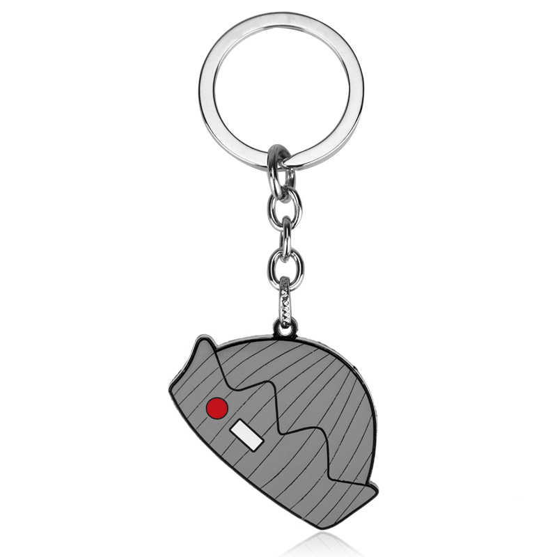 dongsheng RIVERDALE Keychain Jughead Jones Crown Hat Pendant Key Chain for Women Men Bag Car Keyring Accessories Jewelry-10
