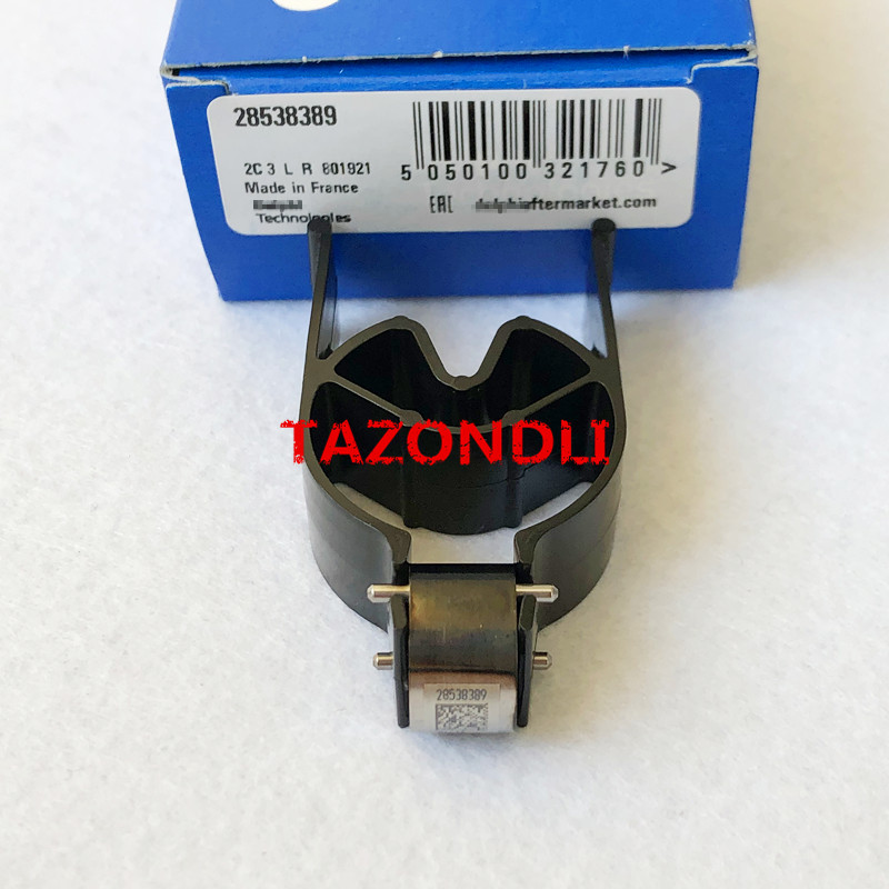 100 Genuine and new original control valve 9308Z621C 621C 28538389 28239294