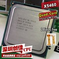 Intel Xeon X5460 3.16 ГГц/12 М/1333 близко к LGA771 Процессор Core 2 Quad Q9750 ПРОЦЕССОР работает на LGA 775 материнская плата 2 Шт. бесплатно