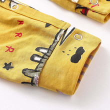 Newborn's Warm Cute Pajamas