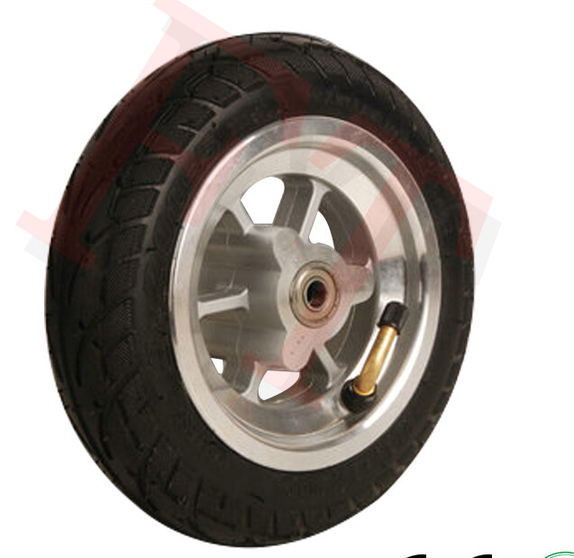 8 Quot Electric Scooter Hub Motor Wheel Electric Bicycle
