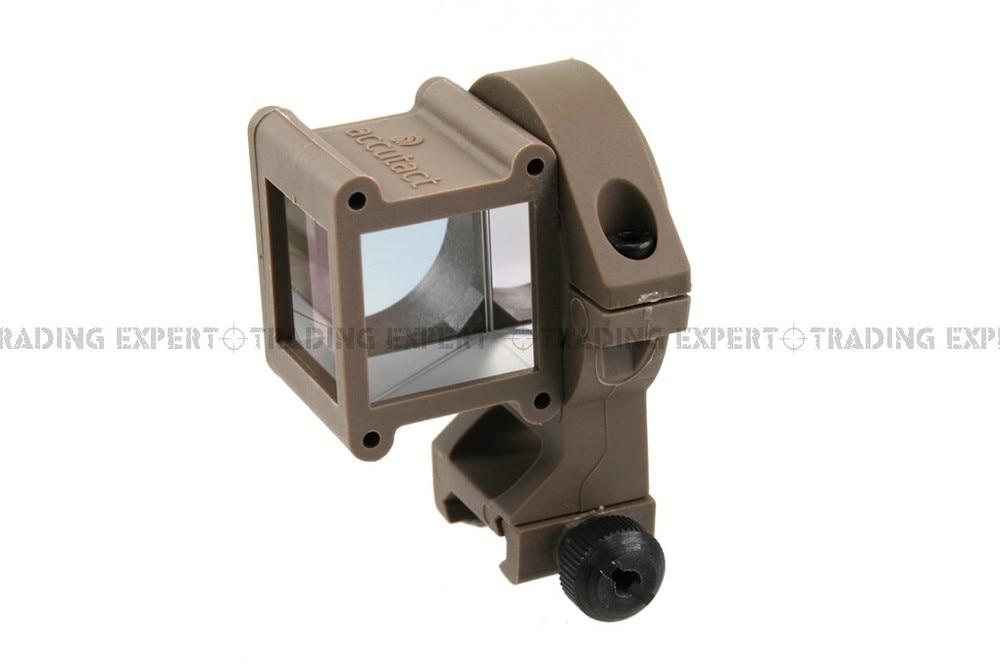 Tactical Angle Sight 360 Red Dot Sight Black TAN үшін - Аңшылық - фото 2