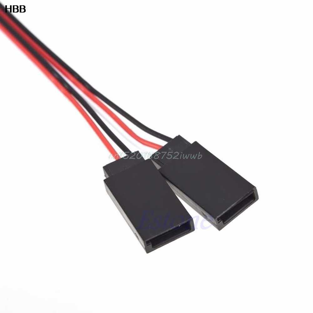 Temperatur Sonde Kabel Sensor Für Imax B5 B6 Lipo Batterie Ladegerät NI5L