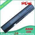 5200 mah batería para hp pavilion dv9000 dv9100 dv9200 dv9300 dv9400 dv9500 dv9600 dv9700 hstnn-ib34 hstnn-lb33 hstnn-ub33
