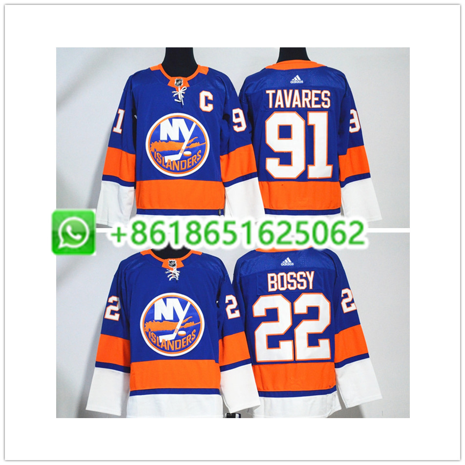 online store 6431b 64977 Authentic Men's New York John Tavares Mathew Barzal hockey jersey-in  T-Shirts from Men's Clothing & Accessories on Aliexpress.com | Alibaba Group