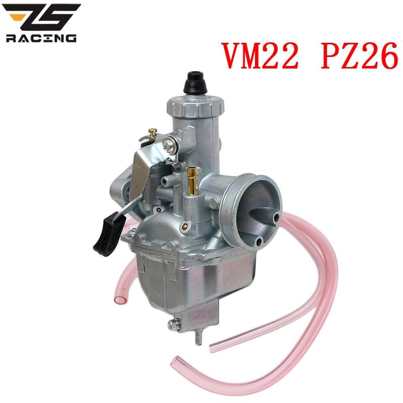United 26mm Carburetor 125cc 200cc Atv Quad Dirt Bike Motorcycle Parts Atv Parts & Accessories