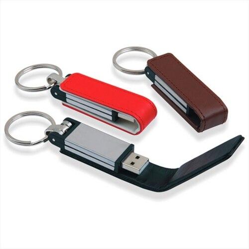 8GB 16GB 32GB 64GB Memoria USB 3.0 Leather Flash USB Memory Stick Pen Drive 128GB 256GB Pendrive 512GB Disk On Key Gift Gifts