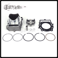Cylinder Block Head Gasket Ring For ZONGSHEN 77MM NC250 250cc KAYO T6 K6 BSE J5 RX3