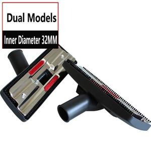 Image 1 - Uniwersalny 32mm HENRY ELECTROLUX obsługi VAX obsługi HOOVER obsługi Rowenta LG odkurzacz piętro narzędzie główka szczoteczki