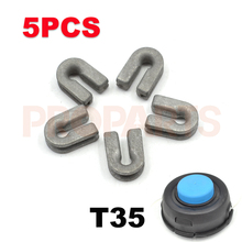 5PCS T25 T35 Bump String Trimmer Head Eyelet 537185902